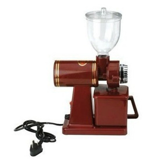Semi-automatic grinding machine Professional coffee grinder
