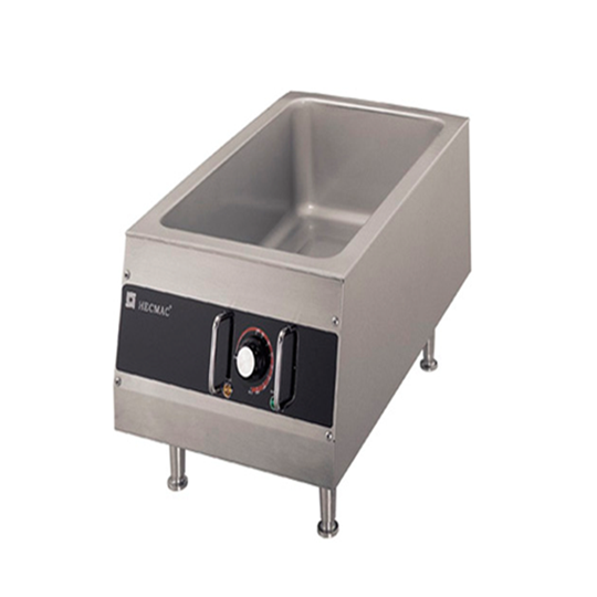 Desktop Electric Bain Marie Bain Warmer