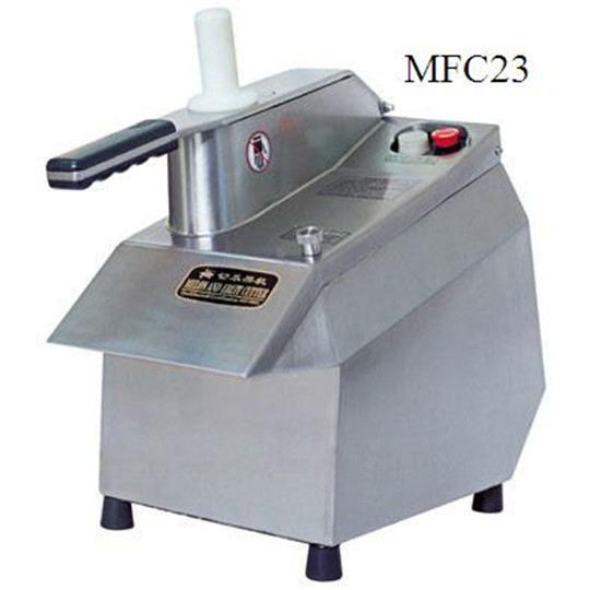 vegetable cutter electric melon and fruit cutter shredding slice julienne french fries