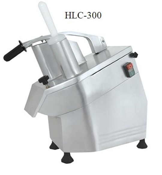 Multifunctional Vegetable Fruit Or Melon Cutter And Cutting Machine