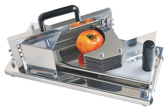 Manual Fruits Slicer Stainless Steel new multifunction hand operated slicer