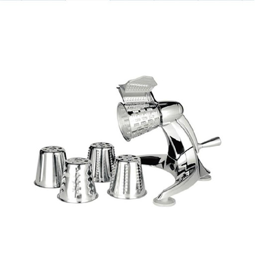 Manual Salad Machine Salad Cutter Salad Maker Machine / Fruit Salad Maker