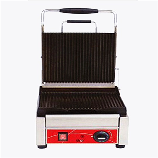Single Head Oven EG-JBL Electric Griddle
