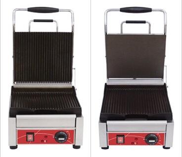 Single Head Oven EG-JBL Electric Griddle