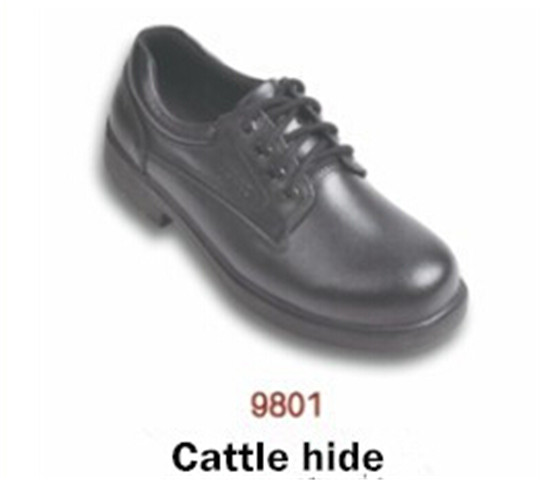 9801 Non-slip Shoes Chef Shoes Kitchen Work Shoes Calf ...