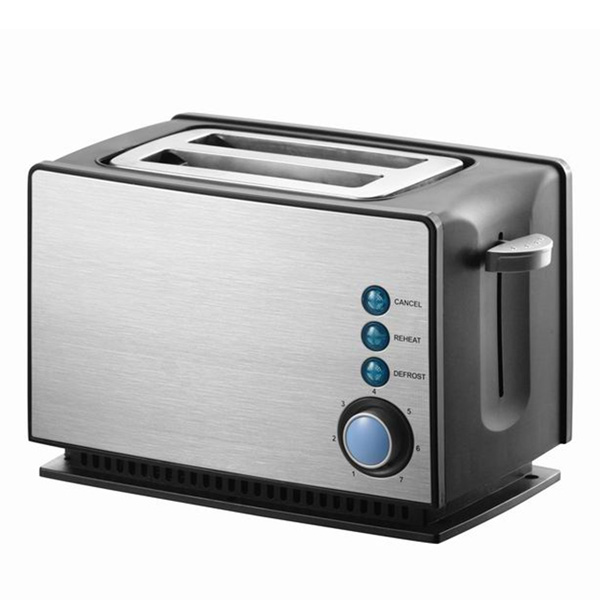 2 slice electric popup bread toaster   HB-9002