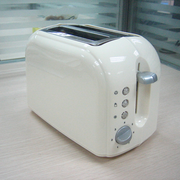 2 Slice automatic sandwich toaster  HB-9006