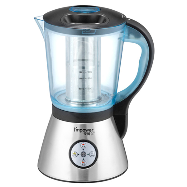 best selling electric soup maker, electric soymilk maker  HB-6100