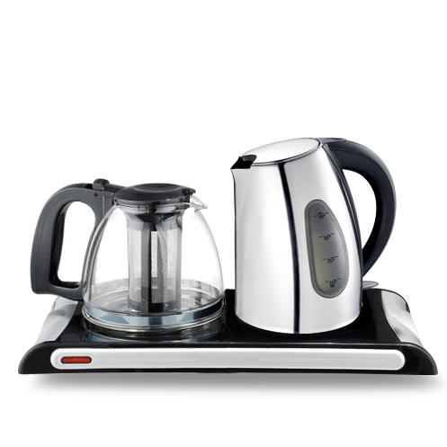 Electric  tea  kettle  stainless steel kettle  HB-3035K
