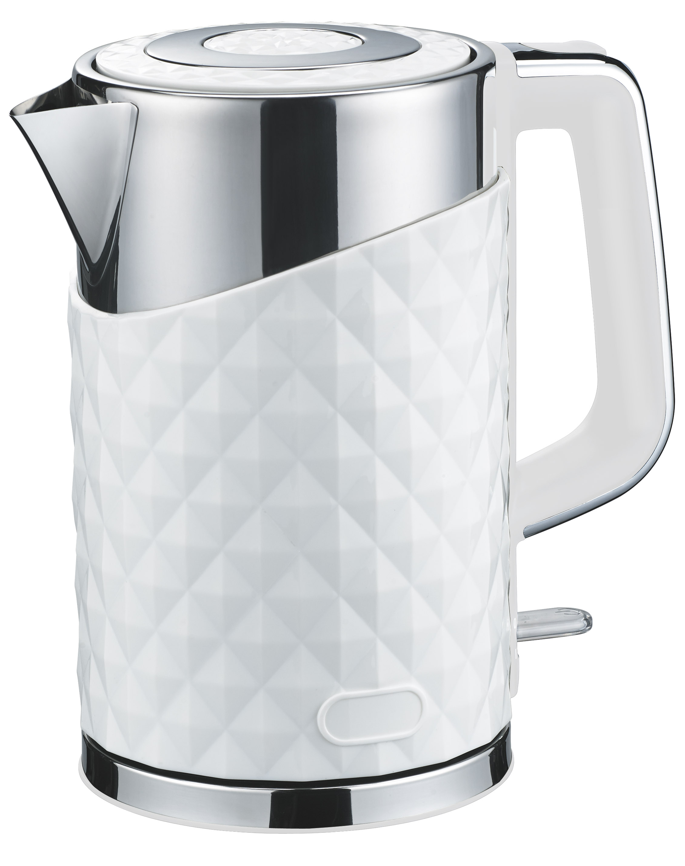 Stainless steel Electric tea kettle HB-3133B