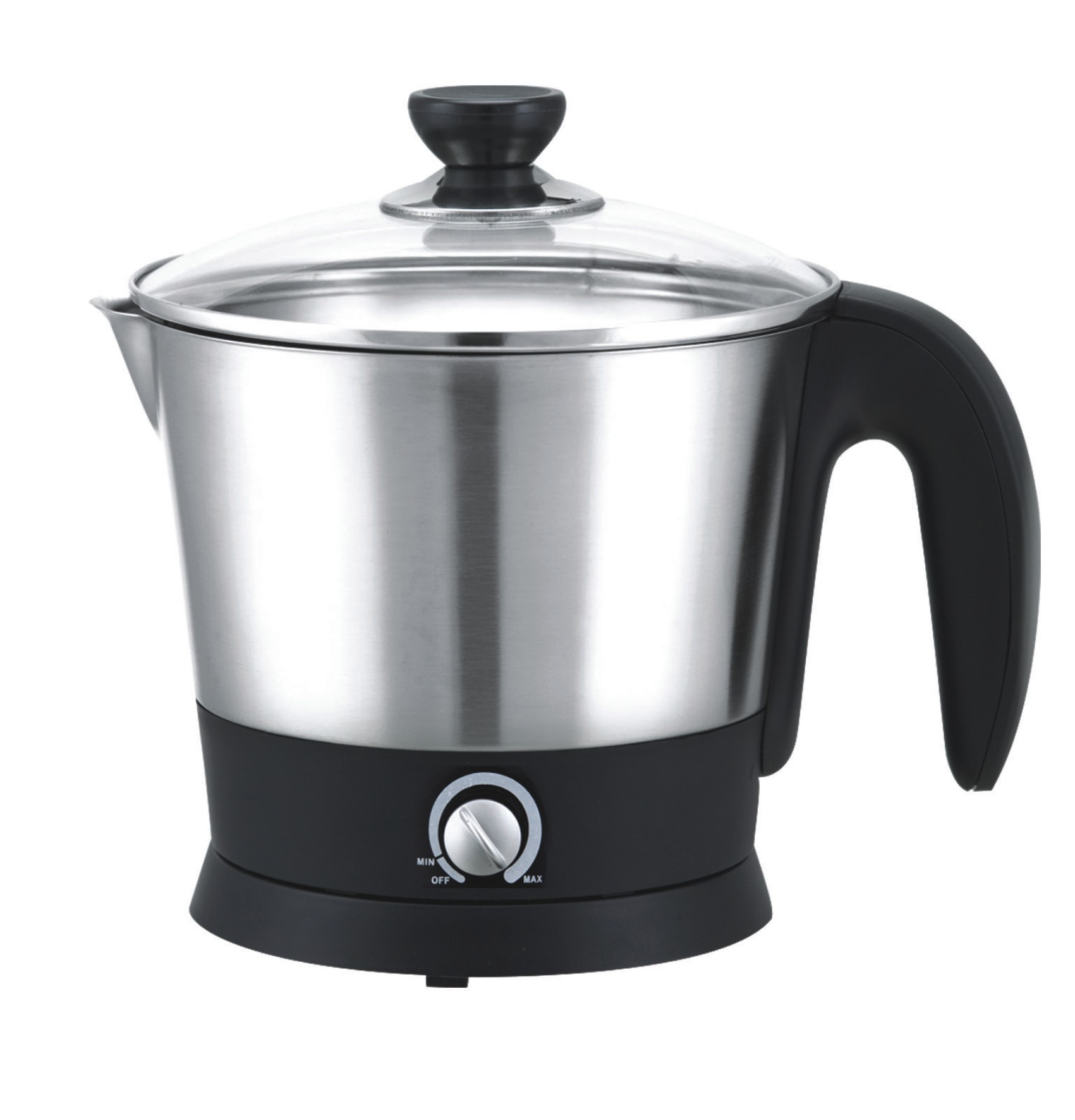 Stainless steel Electric tea kettle HB-3063D