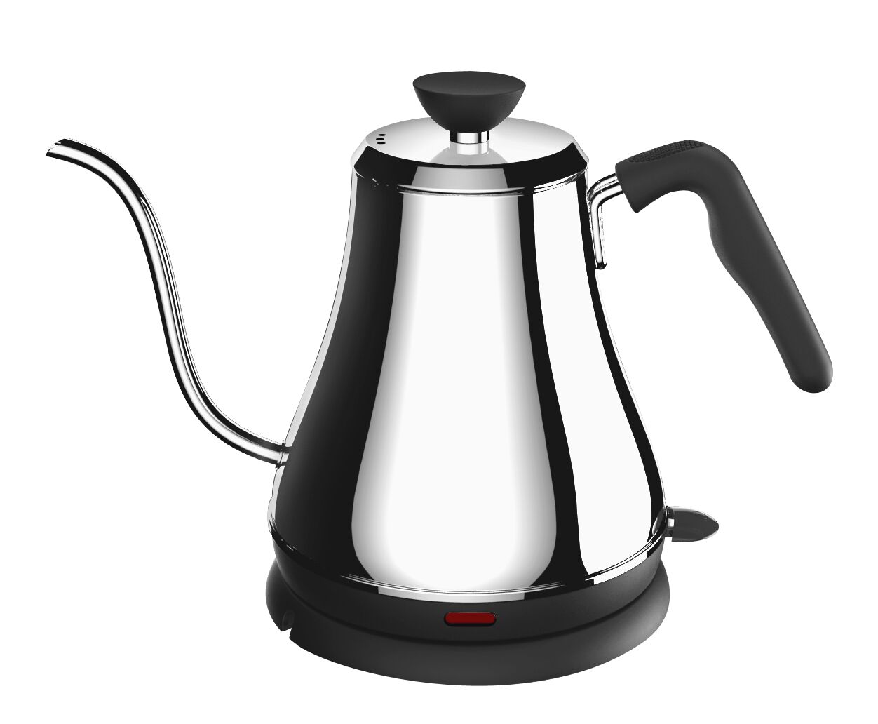 Stainless steel Electric tea kettle HB-3166