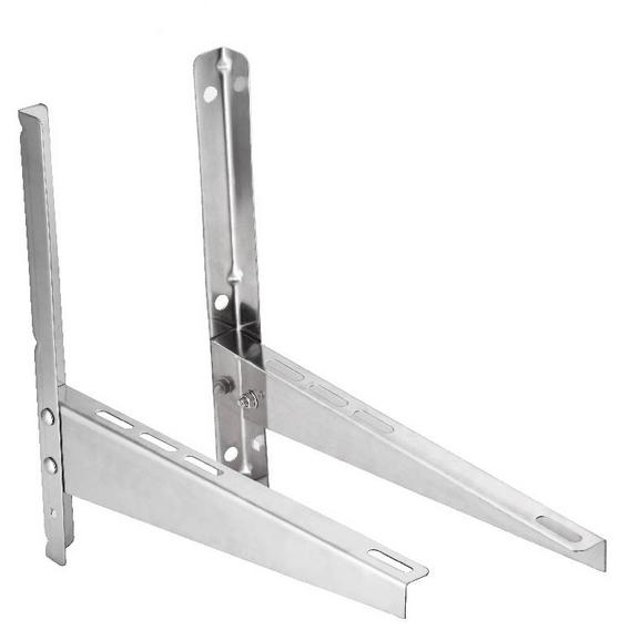stainless steel air conditioner bracket
