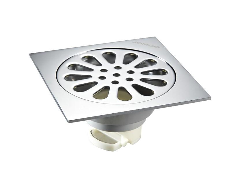 SS304 Stainless steel floor drain