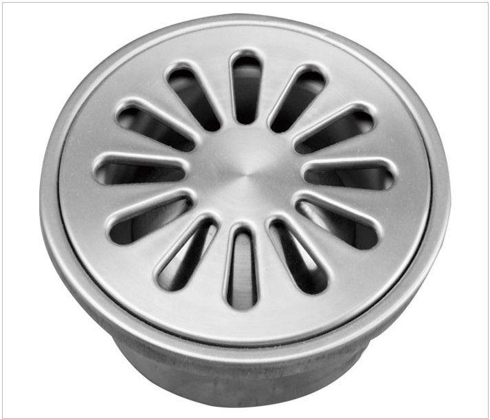 201 stainless steel floor drain