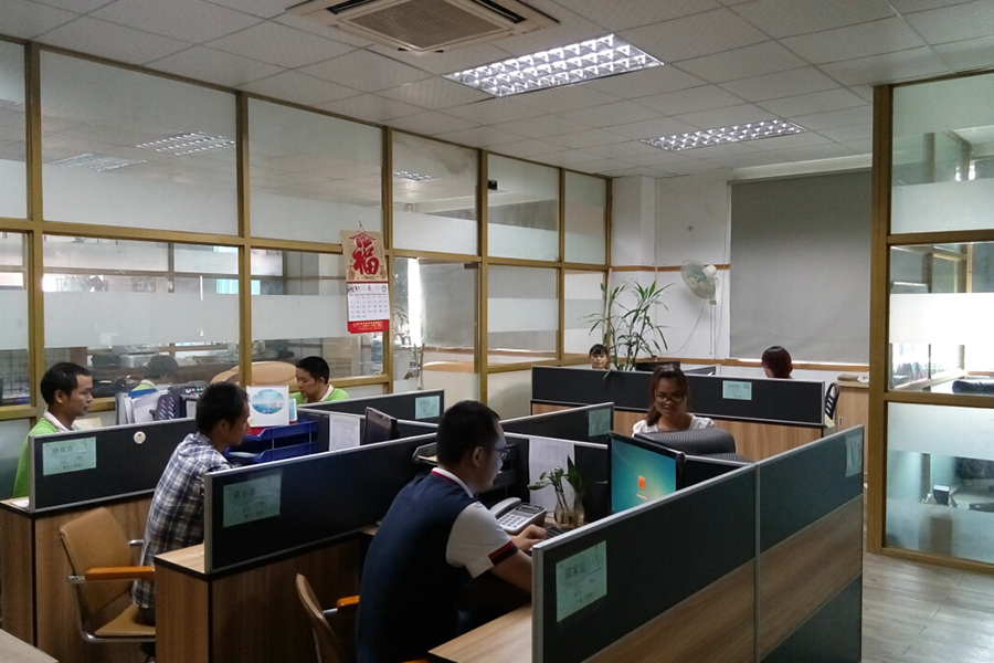 business department 1