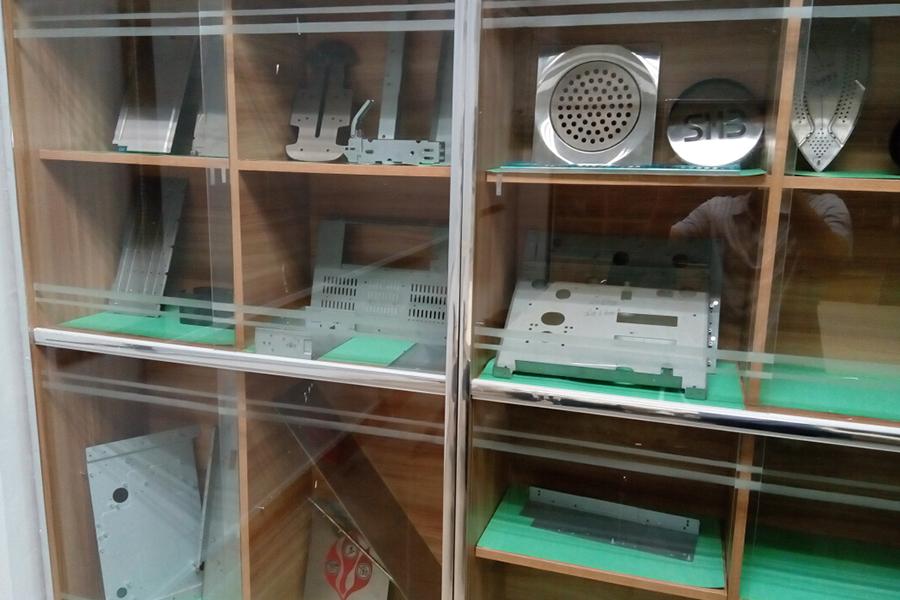 sample shelf 1