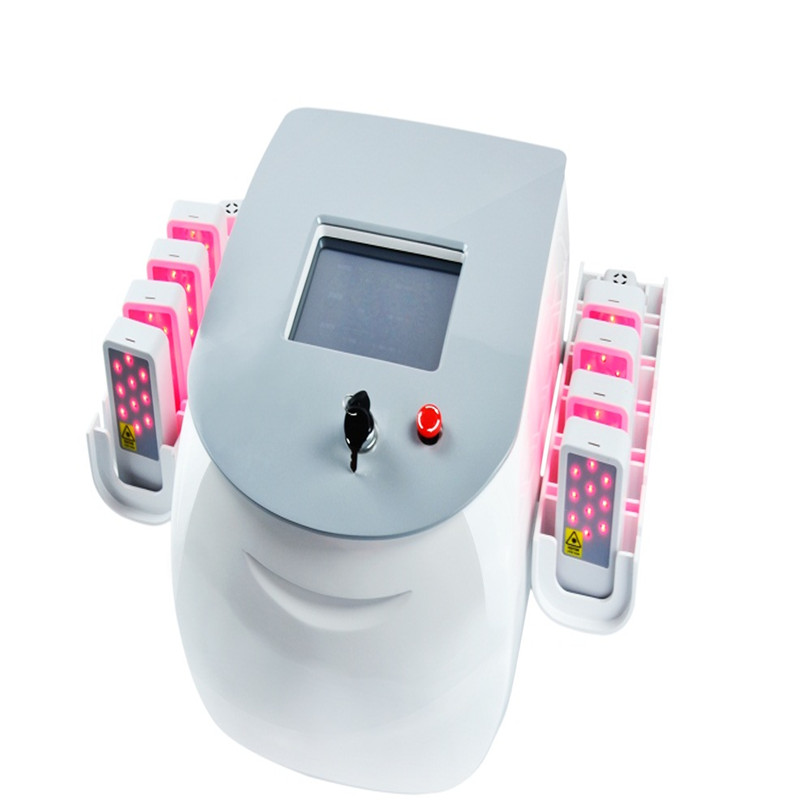 lipolaser slimming machine