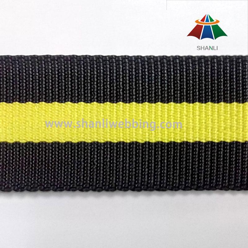 Stripe Nylon Webbing