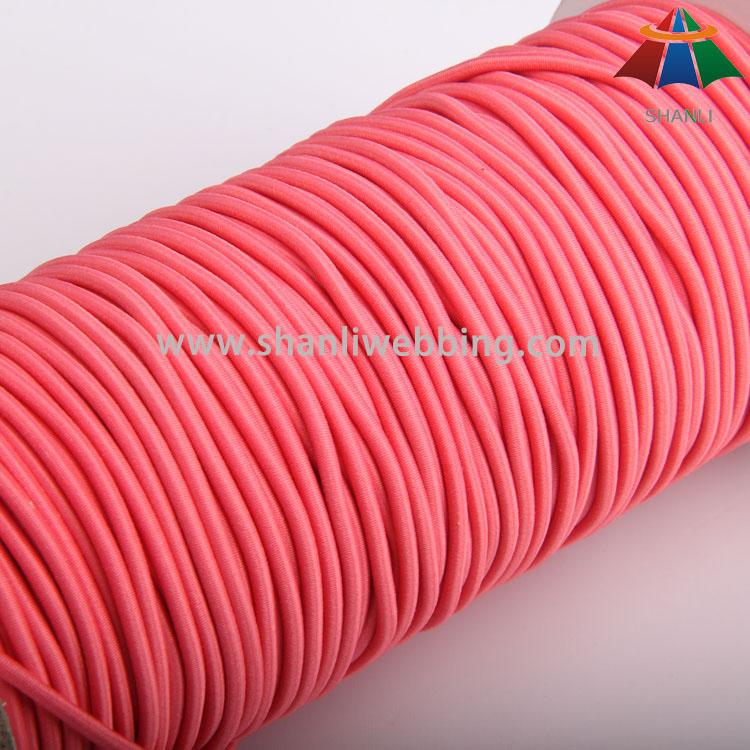 3мм Круглая эластичный шнур для Аксессуары для одежды