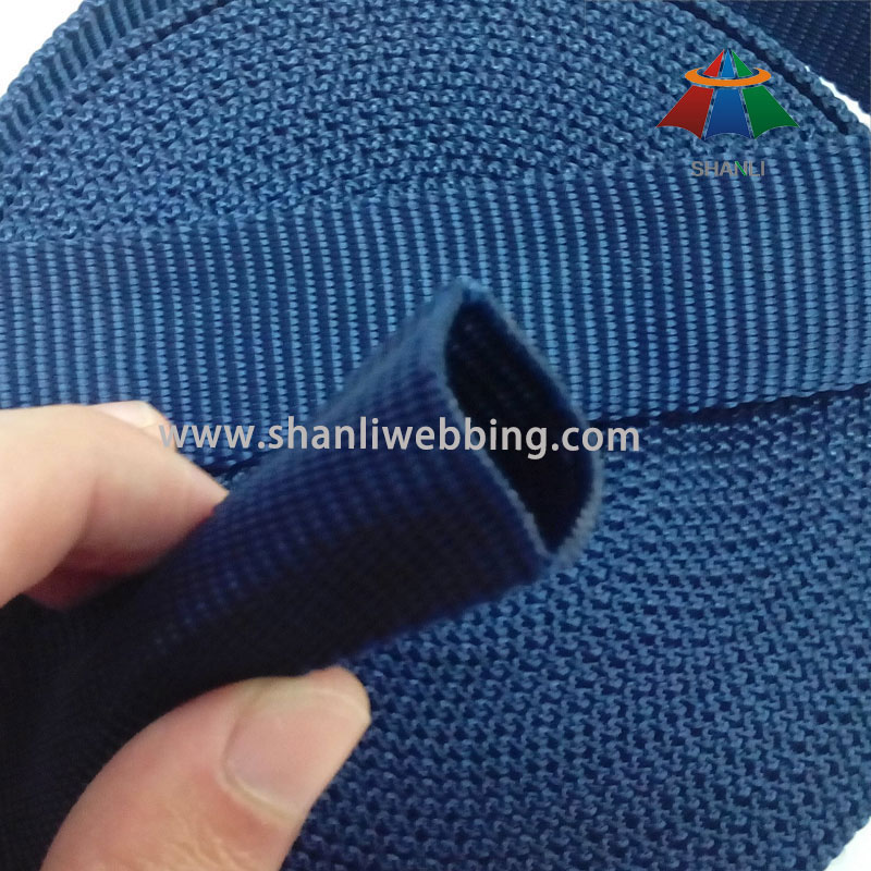 30mm Polypropylen Tubular Webbing
