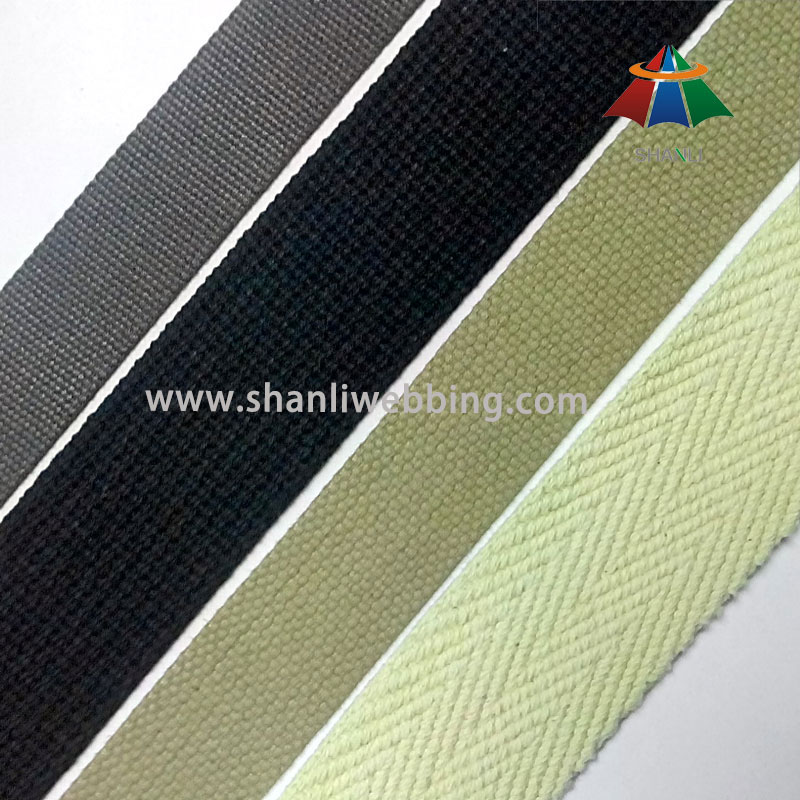 Good Quality Pure Cotton Webbing