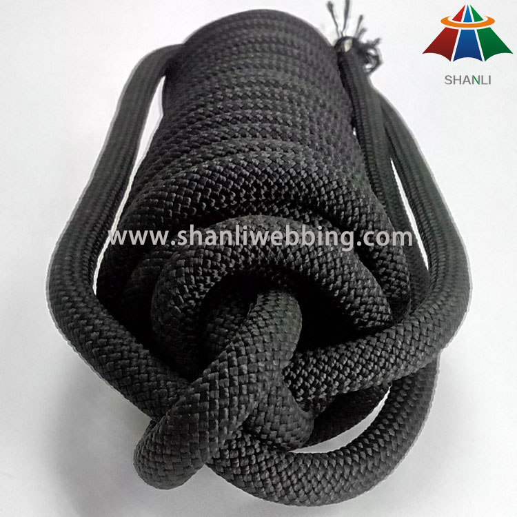 Solid Color Nylon Rope