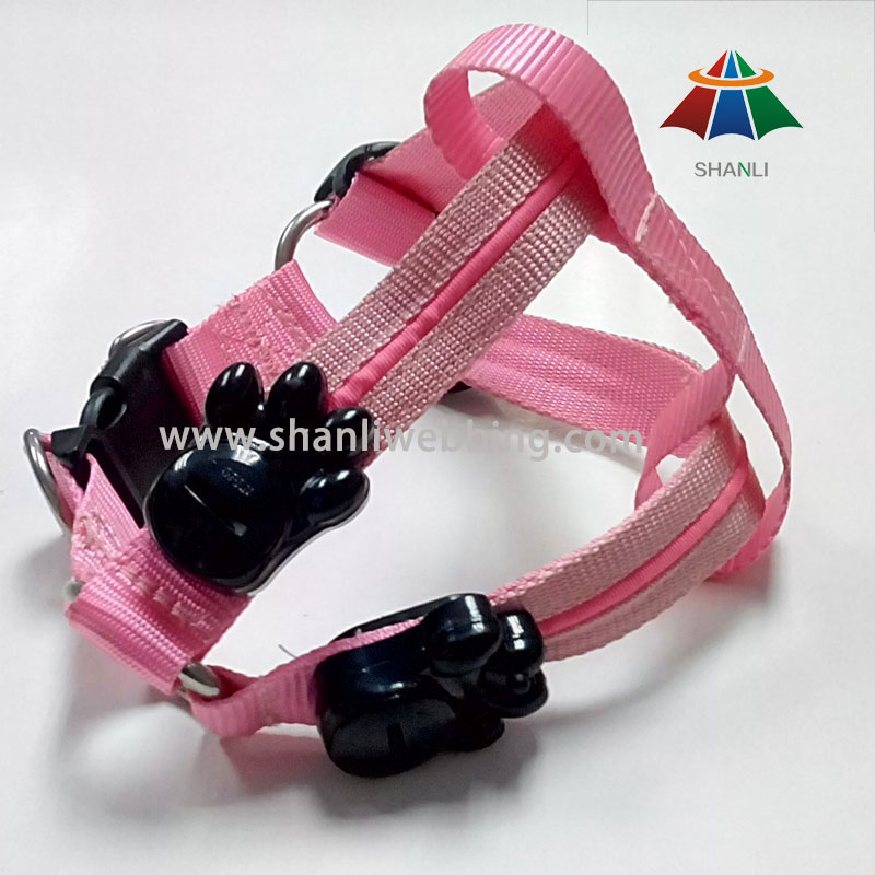 Best Sale LED Pet Dog Harness