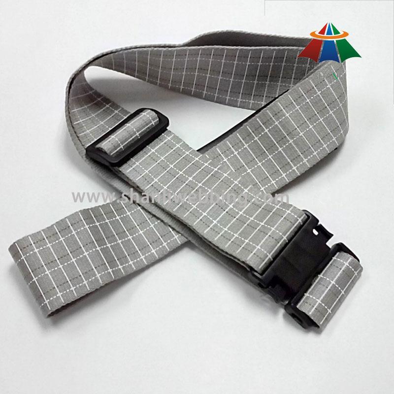 Consise Style Luggage Belt Strap