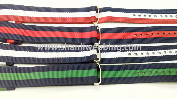 Wholesale Watch Strap, Nylon Watch Strap
