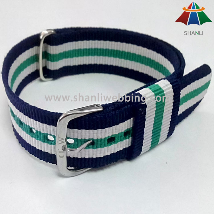 Wholesale Watch Strap, Nylon Watch Strap   Nato Watch Strap