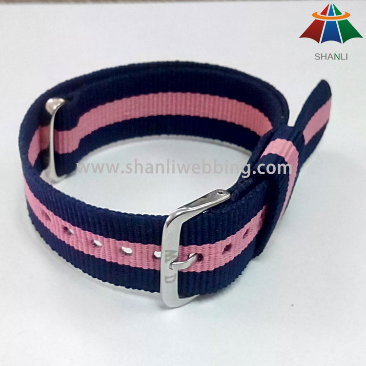 Wholesale Watch Strap, Nylon Watch Strap   Mens Watch Strap