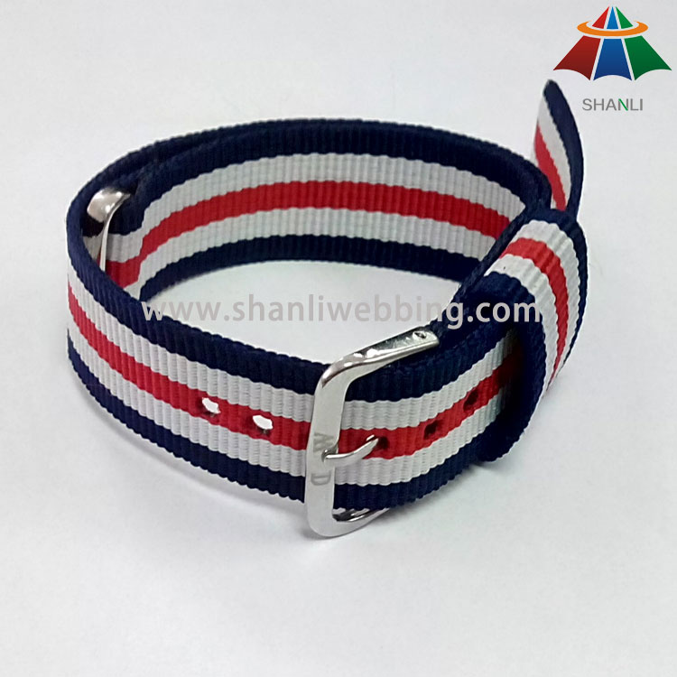 Wholesale Watch Strap, Nylon Watch Strap   Watch Strap