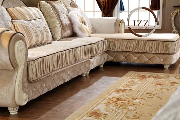 Living Room Furniture Couches Fabric Chair Covers