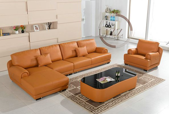 Cheap Leather Couches Cheap Couch L.AL706