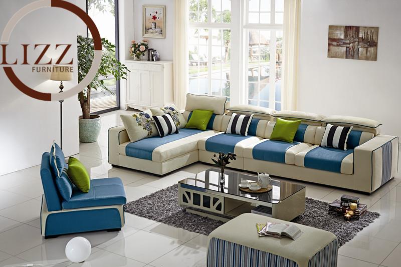 Fabric None-gravity Sofa L.B1030