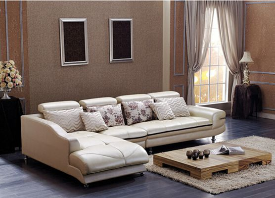 Sectional Couch Sectional Sofa (Y050)
