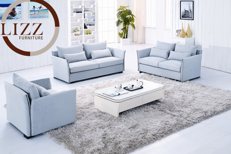 Furniture None-gravity  Frame Sofa L.B932