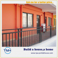 TPA-F10 Professional Supplier of Balcony Fence