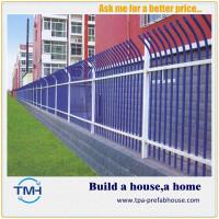 TPA-F8 Hot Sale Security Fence