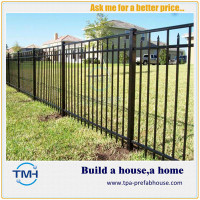 TPA-F2 Garden And Utility Fence