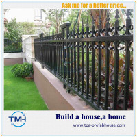 TPA-F3 Easy Assemble Garded Metal Fence