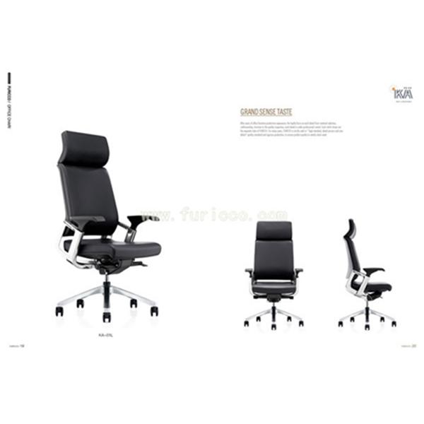 Executive Multi-function Office Chair KA-01L Heavy duty