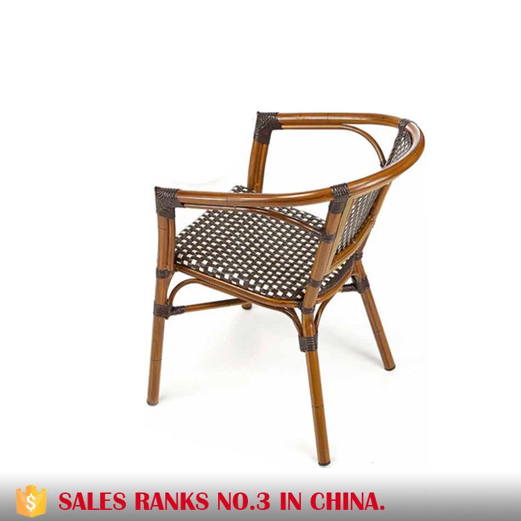 Miami Rattan Furniture Restaurant Chair AE1070