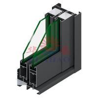201 Series Of Sliding Aluminium Door Profile