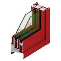 908 Series Of Sliding Aluminium Window Profile