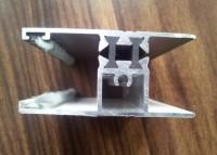 Aluminium Door Profile
