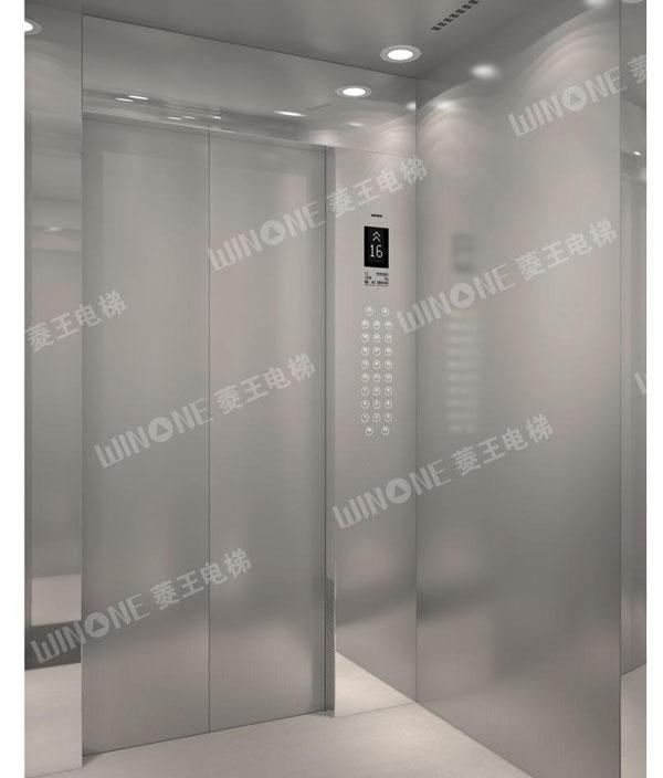 WIN 5000 Passenger Elevator for Airport,Shopping Malls