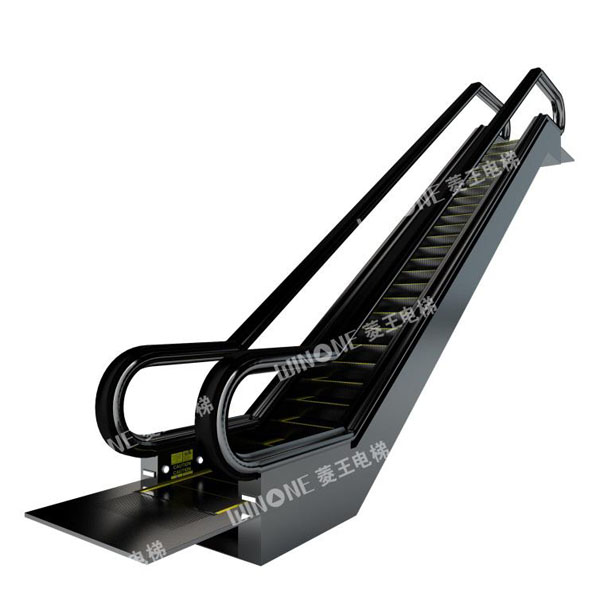 WIN 800 Escalator for Shopping Malls,Office