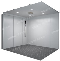 WIN 1000 Freight Elevator for Warehouse,Factory
